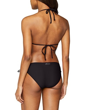 Chiemsee Damen Bikini Woman, Deep Black, L - 2