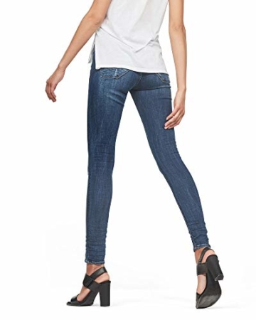 G-Star Damen Raw Lynn Super Skinny Jeans - 2
