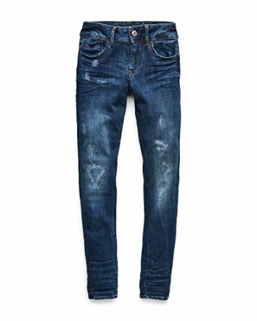 G-Star Damen Raw Lynn Super Skinny Jeans - 4