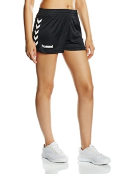 Hummel Damen Shorts Core S, schwarz(black), S, 11-086-2001 - 1