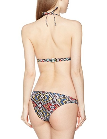 Roxy Damen Poet FT/S Poetic Mexic' Wendbares Fix Tri Bikini Set, Regata Soaring Eyes, M - 2
