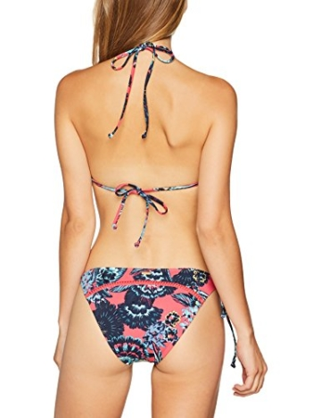 Roxy Damen SA RO TT TSS J MLJ5 Two Piece, Rouge Red-Stripe_3, S - 2