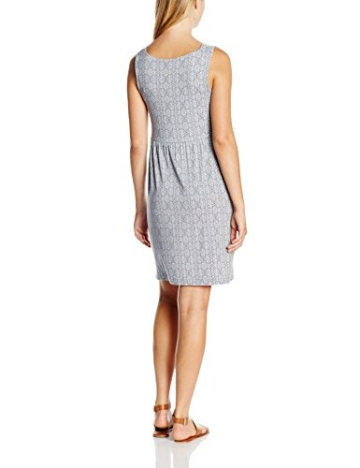 TOM TAILOR Damen Kleid Summer Dress Blau -